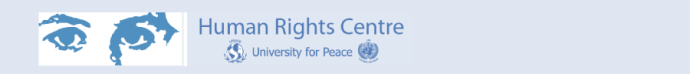 UPEACE Human Rights Centre